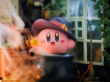 Little Witch Kirby