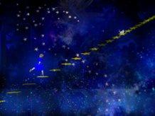 Star Steps