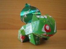 001 Bulbasaur (Fushigidane)