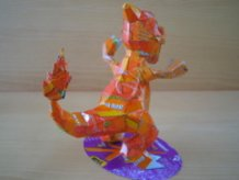 005 Charmeleon (Lizardo)