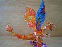 006 Charizard (Lizardon)