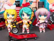 Nendoroid Petite : Racing Miku Set - 2010 ver.