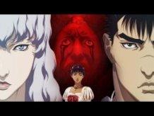 """""""Berserk Golden Age Arc II"""" Trailer"""