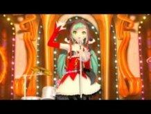 """Hatsune Miku Project DIVA Arcade Future Tone"" Introduction Video!"