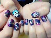 Dead Bear Nails!