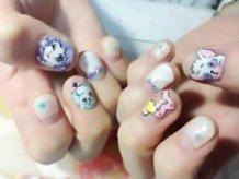Creamy Mami, the Magic Angel Nails ♪