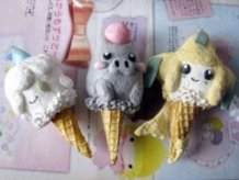 Poke ☆ Ice Creams