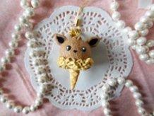 Eevee Poke ☆ Ice Cream