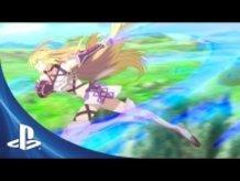 Tales of Xillia Launch Trailer