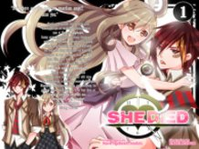 She Died Manga Cover