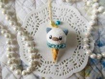 Oshawott Poke ☆ Ice Cream