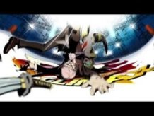 """Trailer for New """"Persona 4"""" Arcade Game Revealed!"""