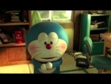 "Doraemon's 3D movie ""STAND BY ME"" trailer"