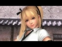 Dead or Alive 5 Ultimate - Marie Rose Introduction Video