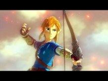THE LEGEND OF ZELDA Wii U Trailer [E3 2014]