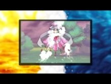 Pokémon Omega Ruby and Pokémon Alpha Sapphire — New Hoenn Adventure!