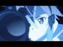 Sword Art Online II 6th Trailer!
