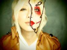 Annie Leonheart +Female Titan