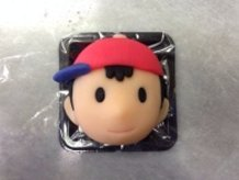 MOTHER 2  Ness