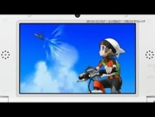 Pokemon Omega Ruby and Alpha Sapphire Trailer