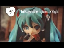 Nendoroid Hatsune Miku: Halloween Ver. (Miku Expo 2014 Event Exclusive) | Figure Spotlight (4K)