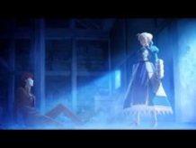 Fate / stay night Trailer 3