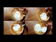 """Today's Leisure Time Cappuccino, """"Hozuki no Reitetsu"""""""
