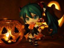 Happy Halloween! Part 2