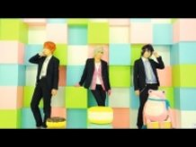 Triplets-BROTHERS CONFLICT cosplay /VENaS Japan