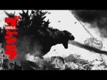 Complete & Utter Destruction in Godzilla the Game Trailer