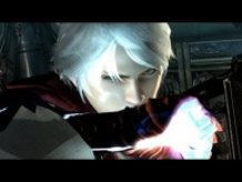 Teaser Trailer for Devil May Cry 4 Special Edition!