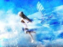 Spirit of the Blue Sky