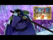 Jump Festa Trailer for One Piece: Pirate Warriors 3 Gives Sneak Peek to New Game