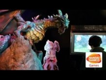 Bandai Namco Games Released A Recap Video for Jump Festa 2015