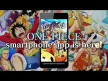 ONE PIECE Treasure Cruise Game is Coming to Smartphones!