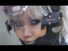 TOKYO GAME SHOW 2014 COSPLAY SHOWCASE