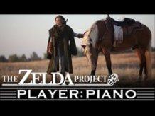 Nintendo Creator Brings You a Live Action Video of Legend of Zelda