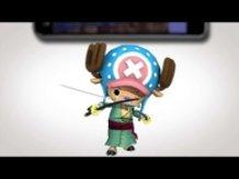 One Piece Run Chopper Run PV