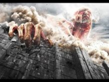 Attack on Titan Live Action Trailer is Out!