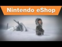 """Launch Trailer for """"Never Alone"""" on the Wii U"""