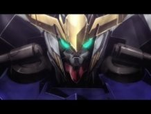 """Promotional Video: TV Anime Series """"Mobile Suit Gundam: Iron-Blooded Orphans"""""""