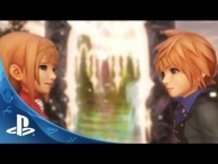 "Trailer: RPG ""World of Final Fantasy"""