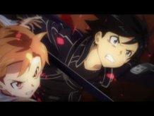 """Trailer: Animated Film """"Sword Art Online"""""""