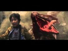 """Special Footage: 50th Anniversary Feature Film """"Gamera"""" Reboot"""