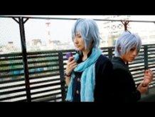 "miss you... MEZZO""/IDOLiSH7 cosplay"