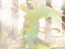 Winged Princess