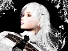 Magnificent Beauty_White