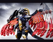 Final Fantasy X : Bahamut