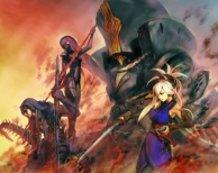 Fate/Grand Order illustration