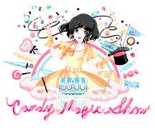 CANDY MAGIC SHOW